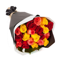 Autumn Beauty: Send Just Because Flowers to Australia