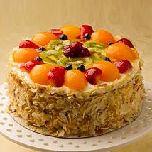 Fruit Cake: Love N Romance Gifts to Australia