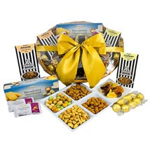 NUT HAMPER: Send Birthday Gifts to Adelaide