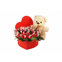 75 Love Reasons: Send Gifts to Bulgaria