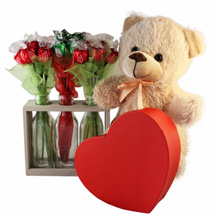 How Deep is your Love: Send Gifts to Bulgaria