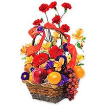 Incredible Harvest bulg: Send Gifts to Bulgaria