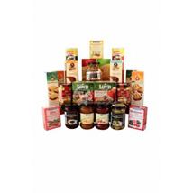 Sunshine Gift Basket: Gifts to Bulgaria