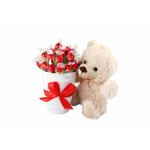 True Love Now n Forever: Send Gifts to Bulgaria