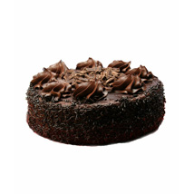 Chocolate Fudge Cake: Gifts to Canada for Friend