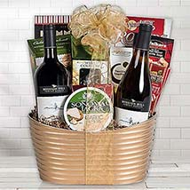 Mission Hill Pinot Gris and Merlot: Chocolate Delivery Canada