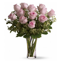 Pink Roses: Gifts to Canada for Friend