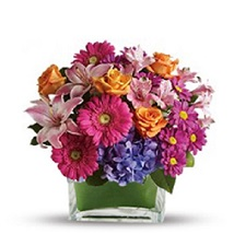 wondrous assortmen: Thank You Flowers Canada