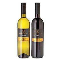 2 Bottle of Sicilian Wine