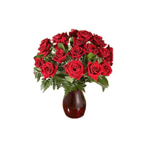 Romance Of The Rose: Gifts To Indonesia