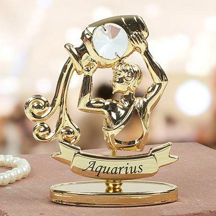 Aquarius Art Piece
