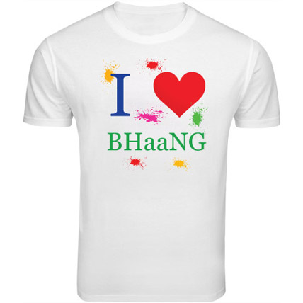 BHaaNG Special T Shirt Medium