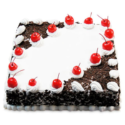 Cherry Blackforest Cake 2kg