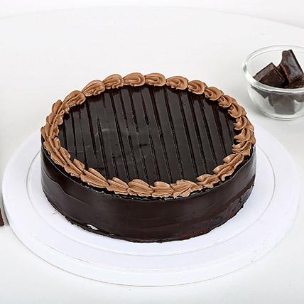 Chocolate Truffle Royale Half kg