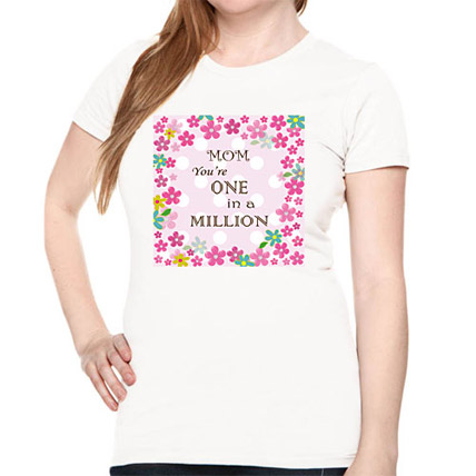 Cute Mommy Special T Shirt Small