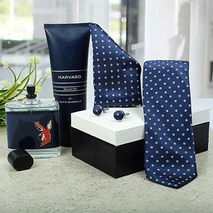 Grooming Affair Gift Set