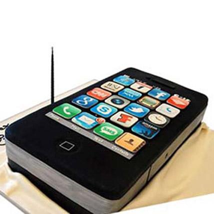 iPhone 4s Cake 4kg