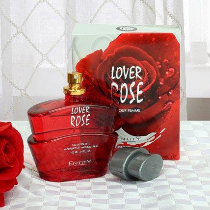 Lover Rose