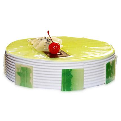 Pineapple Cake Five Star Bakery 1kg