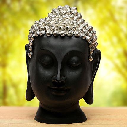 Pious Buddha Idol
