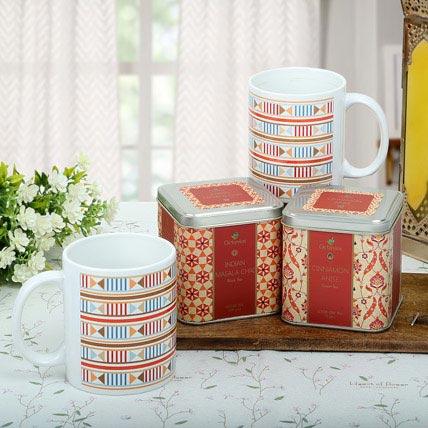 Premium Tea Hamper