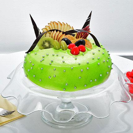 Rich Fruit Cake 1kg