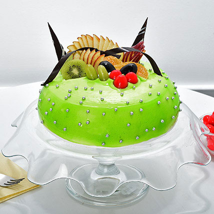 Rich Fruit Cake 2kg