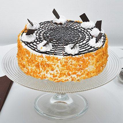 Special Butterscotch Cake 1kg