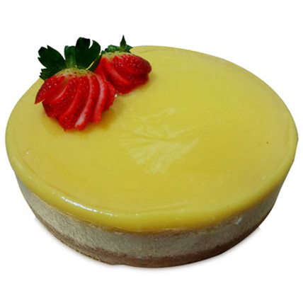 Special Delicious Lemon Cheese Cake 2kg