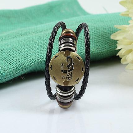 Virgo Unisex Bracelet