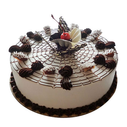 Web Of Happiness Cake 1kg