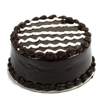 Wistful Chocolate Cake half kg
