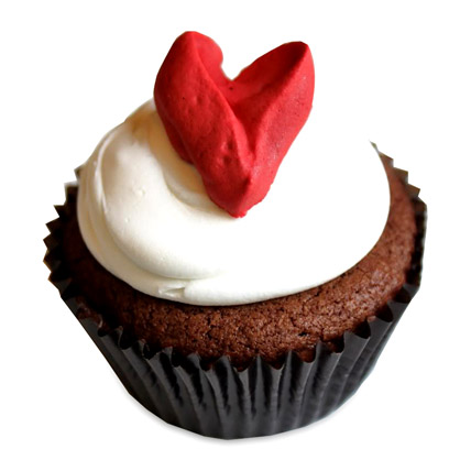 With Love Cupcakes 24