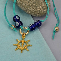 Anchor Brotherhood Rakhi LEB: Send Rakhi to Lebanon