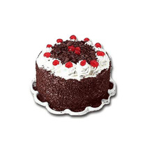 Chocolate Cherry Crush: Cake Delivery in Malaysia