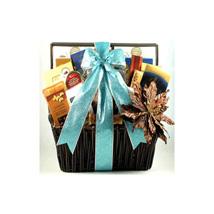 Cocoa Cornucopia: Send Gifts to Malaysia