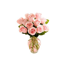 Pretty in Pink: Send Gifts to Malaysia
