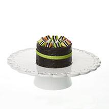 Rocket Kitchen- Licorice Allsorts Chocolate Cake (5 Inch)