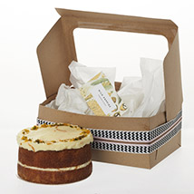 La Dolce Vita Cake (5inch)