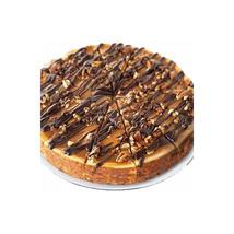Choc Nut Cheesecake: Send Christmas Cakes to Philippines
