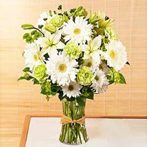 Heavenly: Apology Flowers to Philippines