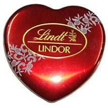 lindt lindor: Sorry Flowers To Philippines