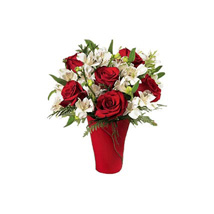 Love n Loyalty: Christmas Flowers Philippines