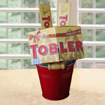 Toblerone Tower PIL: Apology Flowers to Philippines