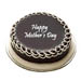 Eggless Mothers Day Chocolate Cake 1kg