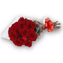 Bunch of 12 SAU: Flowers to Saudi Arabia