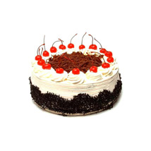 Black Forest Gateaux: Cakes to Singapore
