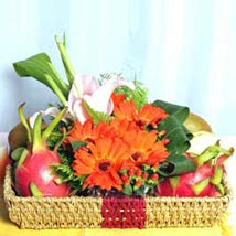 Healthy Remedy: Christmas Flowers Singapore