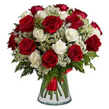 Perfection sing: Send Christmas Flowers to Singapore
