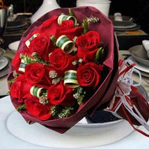 Red Star: Sorry Flowers To Singapore